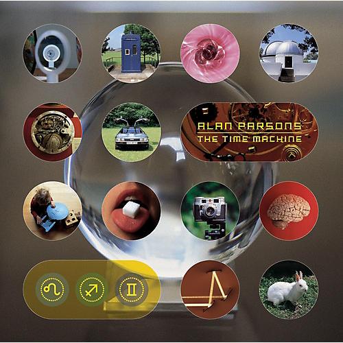 Alliance Alan Parsons - Time Machine