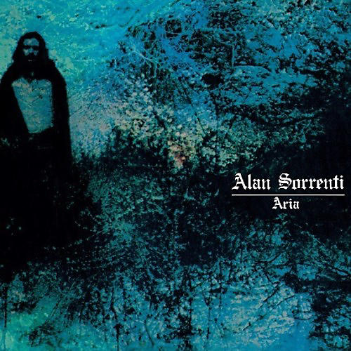 Alliance Alan Sorrenti - Aria