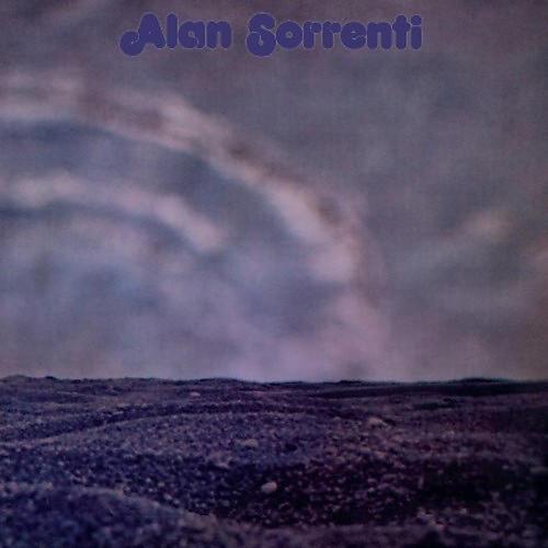 Alliance Alan Sorrenti - Come Un Vecchio Incensiere All'Alba Di Un Villaggio Deserto