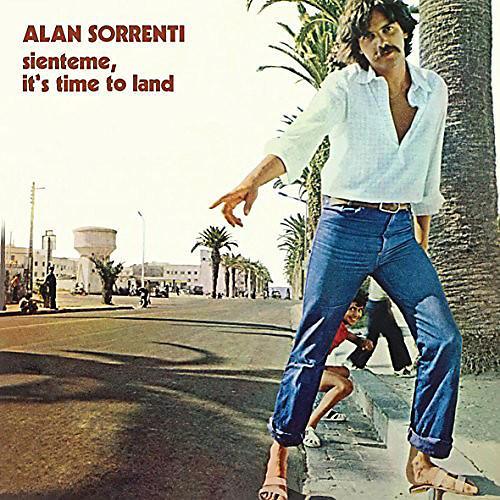 Alliance Alan Sorrenti - Sienteme It's Time To Land