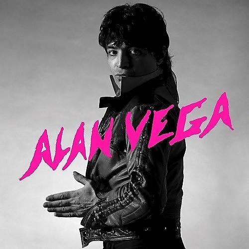 Alliance Alan Vega - Alan Vega