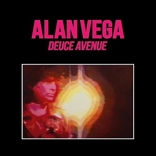 Alliance Alan Vega - Deuce Avenue