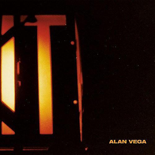 Alliance Alan Vega - It