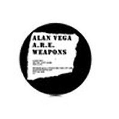 Alliance Alan Vega - See Tha Light / War