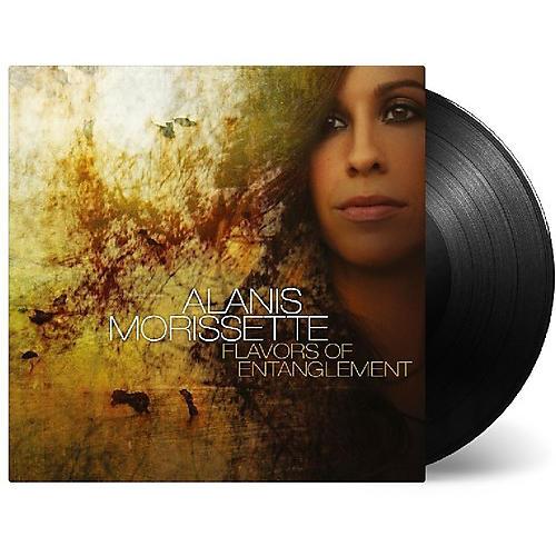 Alliance Alanis Morissette - Flavors Of Entanglement