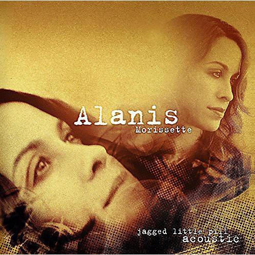 Alliance Alanis Morissette - Jagged Little Pill Acoustic