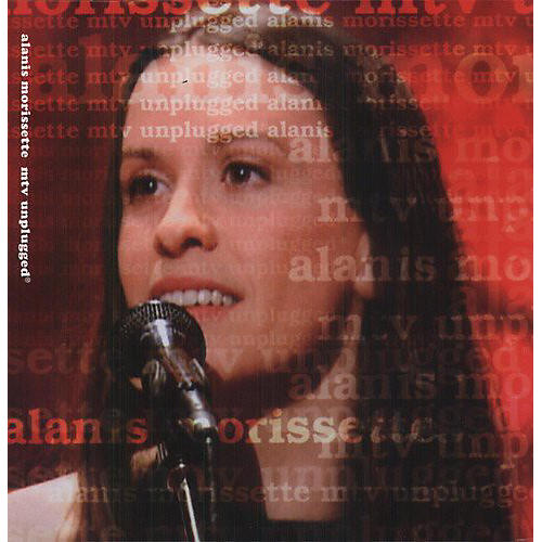 Alliance Alanis Morissette - MTV Unplugged