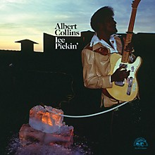 Albert Collins - Ice Pickin'