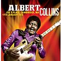 Alliance Albert Collins - Joe's Place Cambridge Ma 17th January 1973 thumbnail