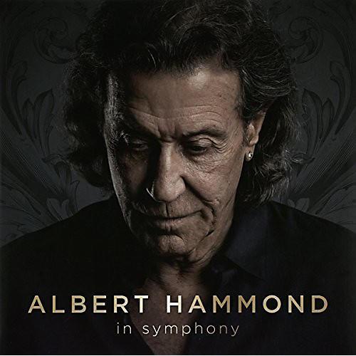 Alliance Albert Hammond - In Symphony