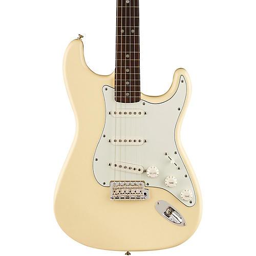 Fender Albert Hammond Jr. Stratocaster Electric Guitar