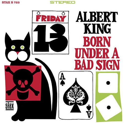 Alliance Albert King - Born Under A Bad Sign