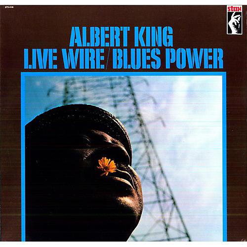 Alliance Albert King - Live Wire / Blues Power