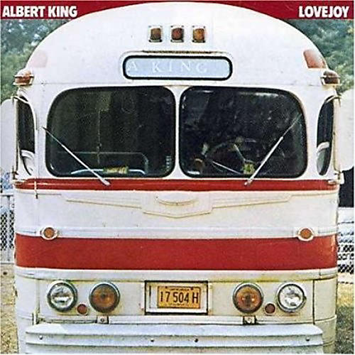 Alliance Albert King - Lovejoy