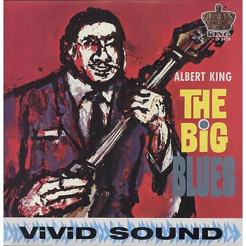 Alliance Albert King - The Big Blues