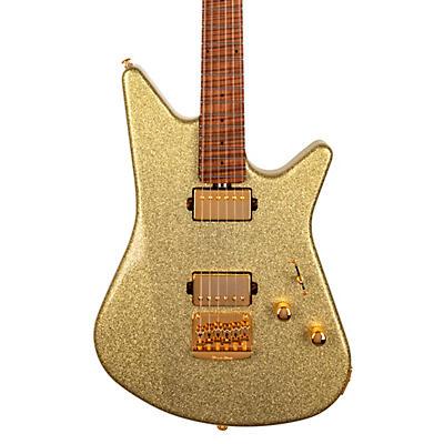 Ernie Ball Music Man Albert Lee BFR Electric Guitar