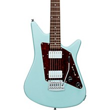 Open BoxSterling by Music Man Albert Lee HH Electric Guitar
