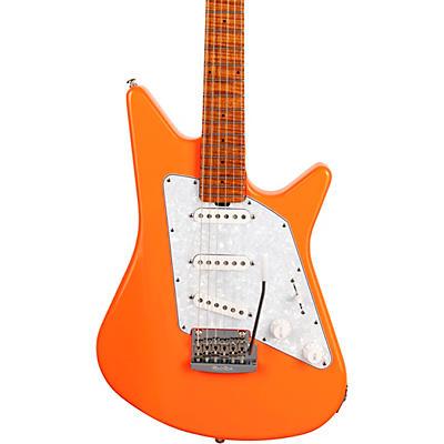 Ernie Ball Music Man Albert Lee SSS Trem Electric Guitar