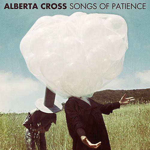 Alliance Alberta Cross - Songs of Patience