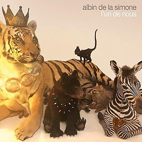 Alliance Albin de la Simone - L'Un De Nous