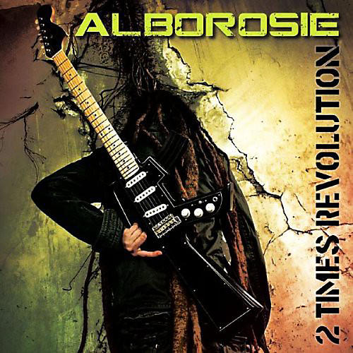 Alliance Alborosie - 2 Time Revolution