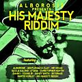 Alliance Alborosie - Alborosie Presents His Majesty Riddim thumbnail