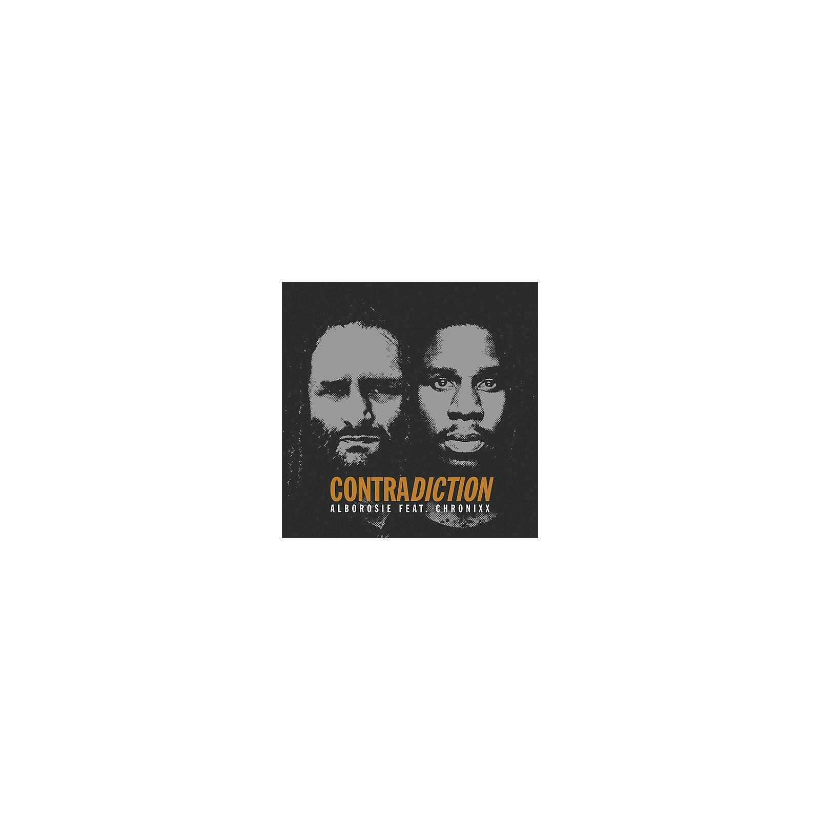 Alliance Alborosie - Contradiction