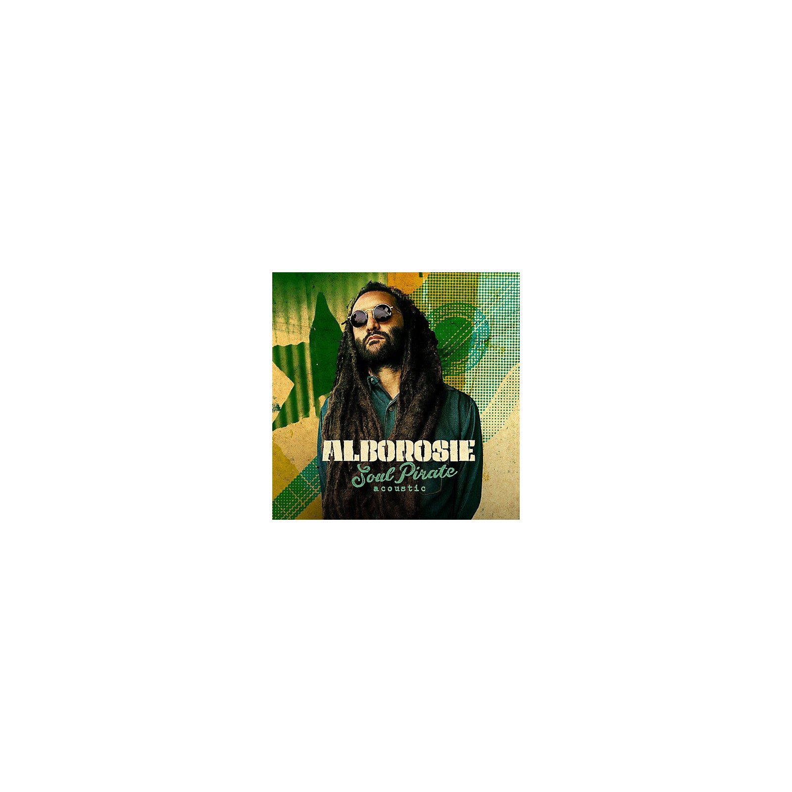 Alliance Alborosie - Soul Pirate - Acoustic