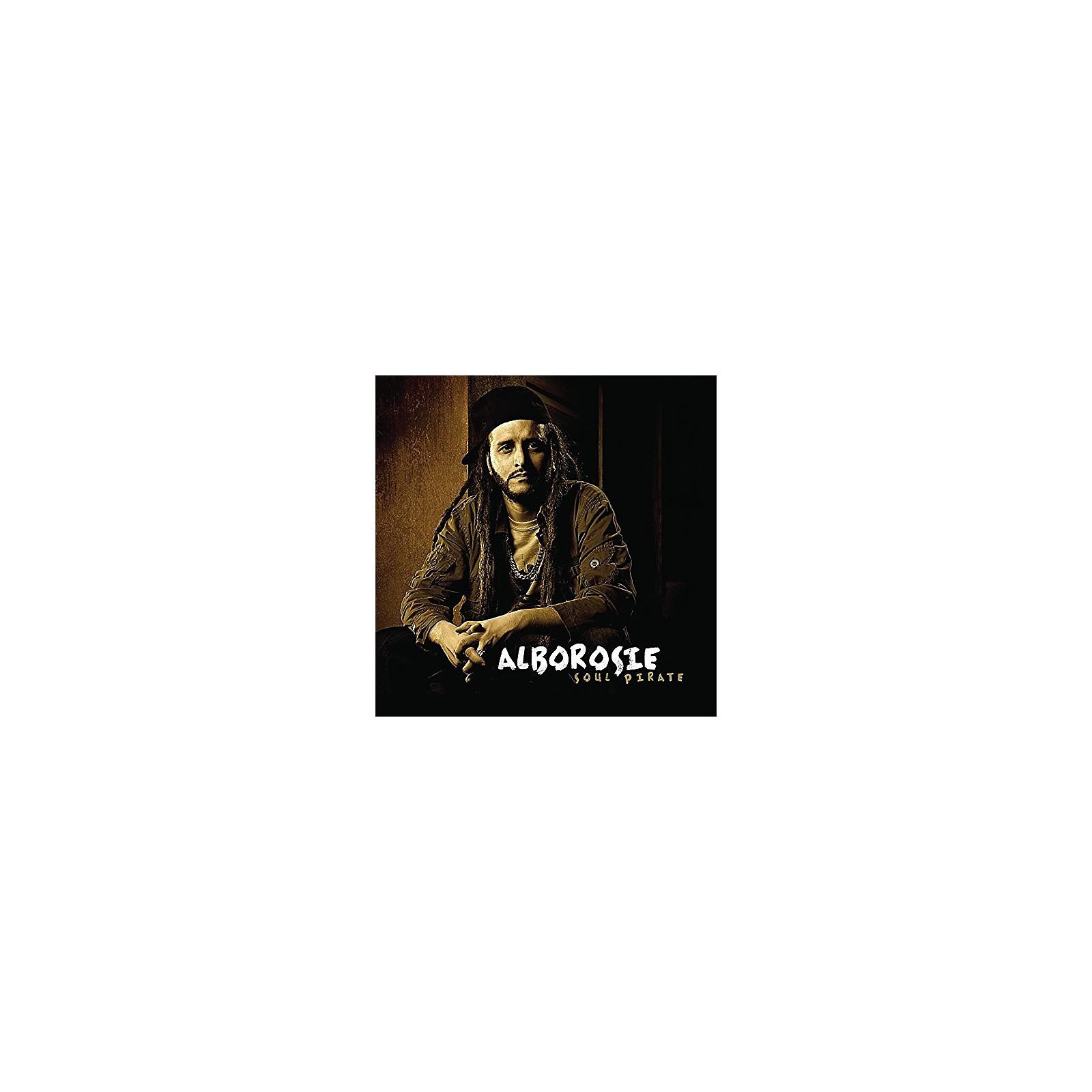 Alliance Alborosie - Soul Pirate