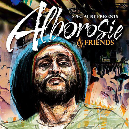 Alliance Alborosie - Specialist Presents Alborosie & Friends