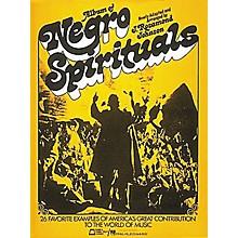 Edward B. Marks Music Company Album Of Negro Spirituals Piano/Vocal/Guitar Songbook