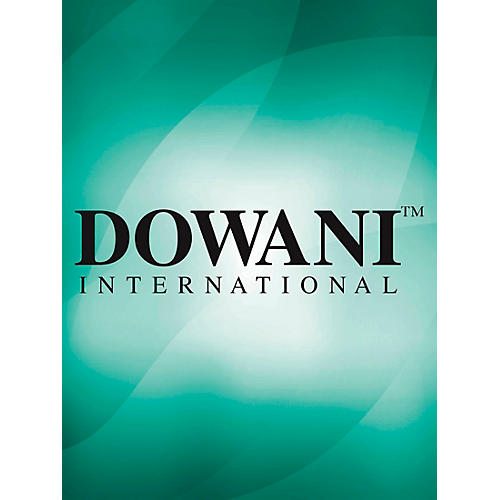 Dowani Editions Album Vol. II (Easy) for Violin and Piano Dowani Book/CD Series