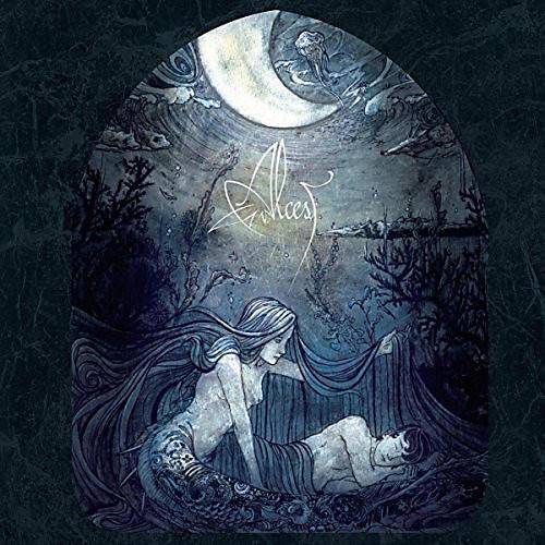 Alliance Alcest - Ecailles De Lune