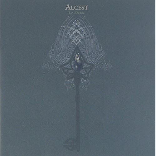 Alliance Alcest - Le Secret