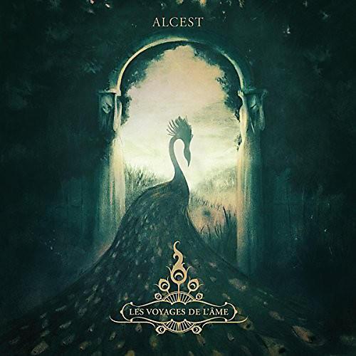 Alliance Alcest - Les Voyages De L'Ame