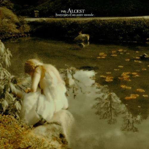 Alliance Alcest - Souvenirs d'un autre monde
