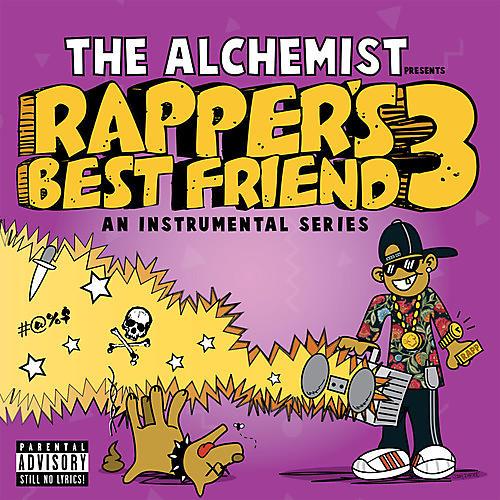 Alliance Alchemist - Rapper's Best Friend 3