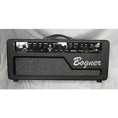 Bogner Alchemist 40W Tube Guitar Amp Head