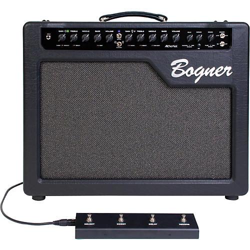 Bogner Alchemist Series 212 40W 2x12 Tube Guitar Combo Amp