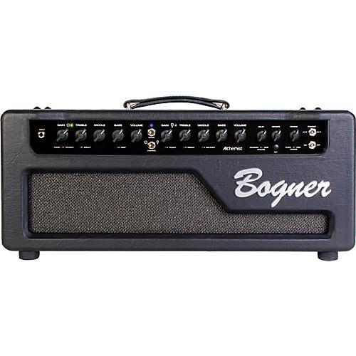 Bogner Alchemist Series Tube Guitar Amp Head