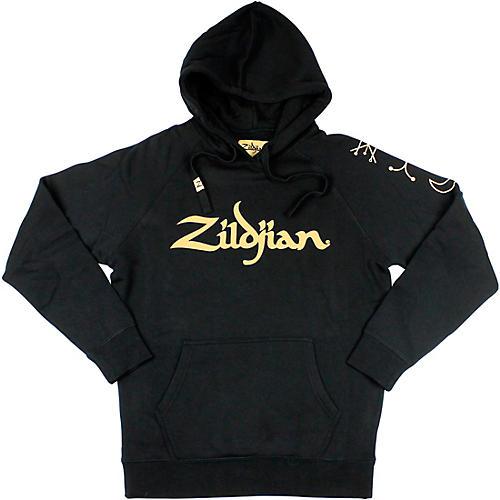 Zildjian Alchemy Pullover Hoodie X Large Black