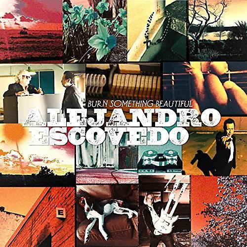 Alliance Alejandro Escovedo - Burn Something Beautiful