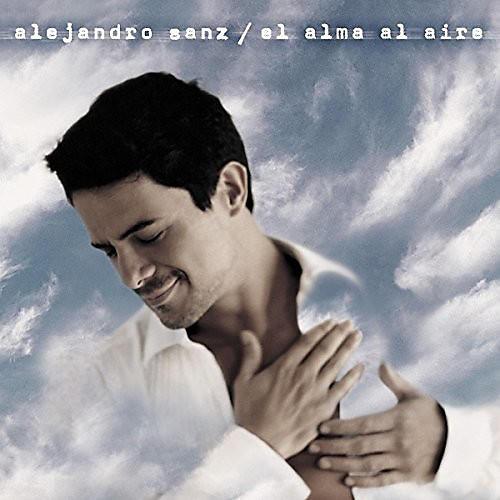 Alliance Alejandro Sanz - Alma Al Aire