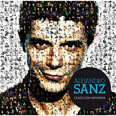 Alejandro Sanz - Coleccion Definitiva