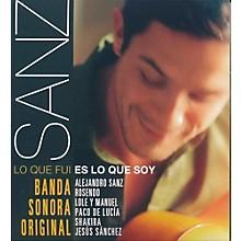 Alejandro Sanz - Lo Que Fui Es Lo Que Soy