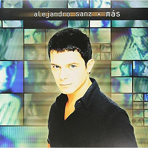 Alliance Alejandro Sanz - Mas