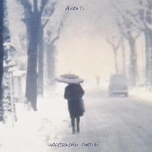 Alliance Alessandro Cortini - Avanti