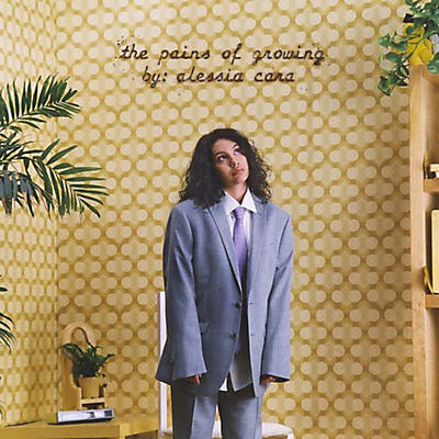 Alessia Cara - Pains Of Growing