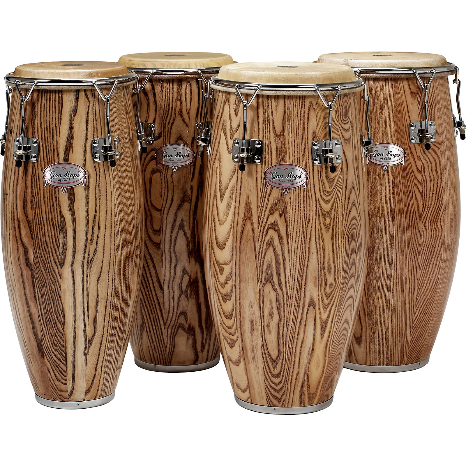 Gon Bops Alex Acuna Series Tumba Drum