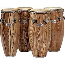Alex Acuna Series Tumba Drum Ebony Lacquer